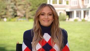 Jennifer Lopez et Matthew McConaughey célèbrent les 20 ans de `` The Wedding Planner ''