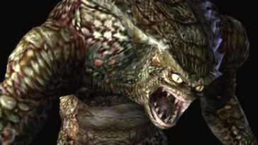 Jouer à Resident Evil En Tant Que Chasseur? Devenez Une