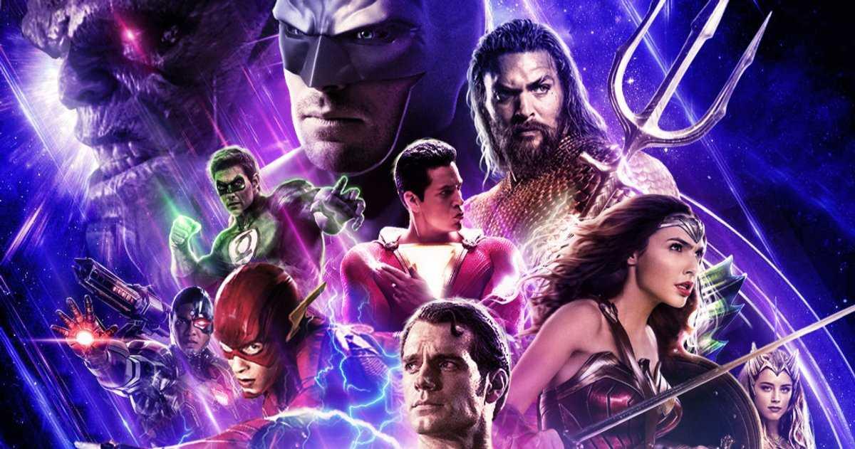 Justice League 2 Ne Se Produit Pas Encore, Zack Snyder