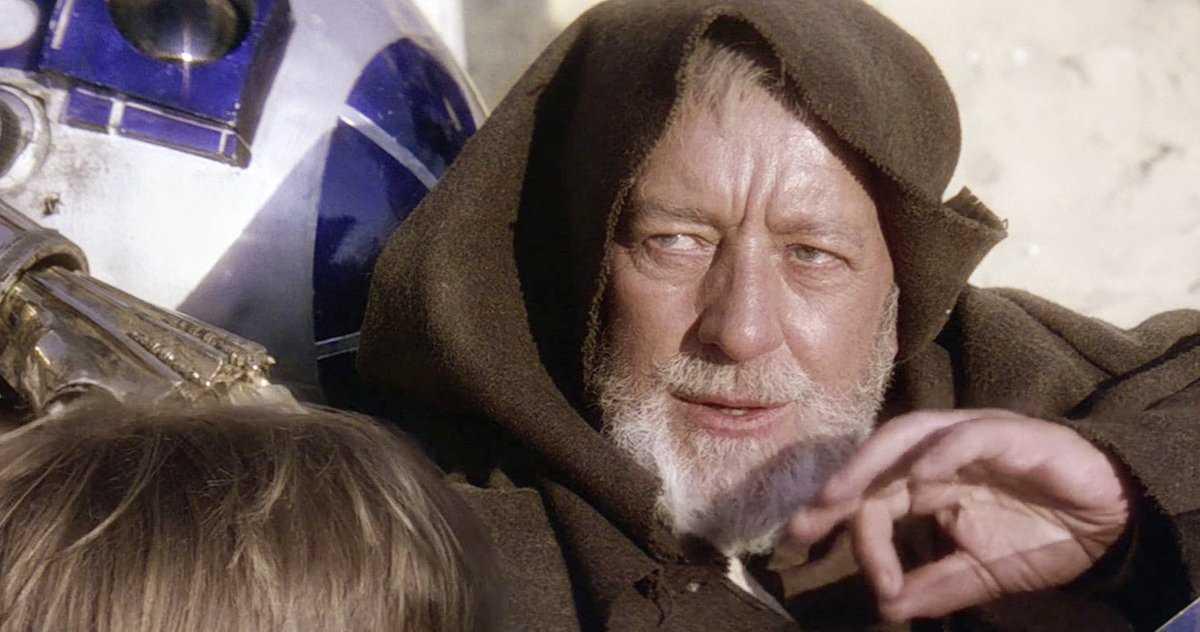 Kevin Feige Utilise Un Vieux Truc D'esprit Jedi Lorsqu'il Est