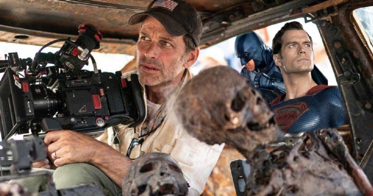 L'armée Des Morts De Zack Snyder Comprend Un œuf De