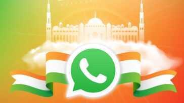 L'Inde tient tête à WhatsApp