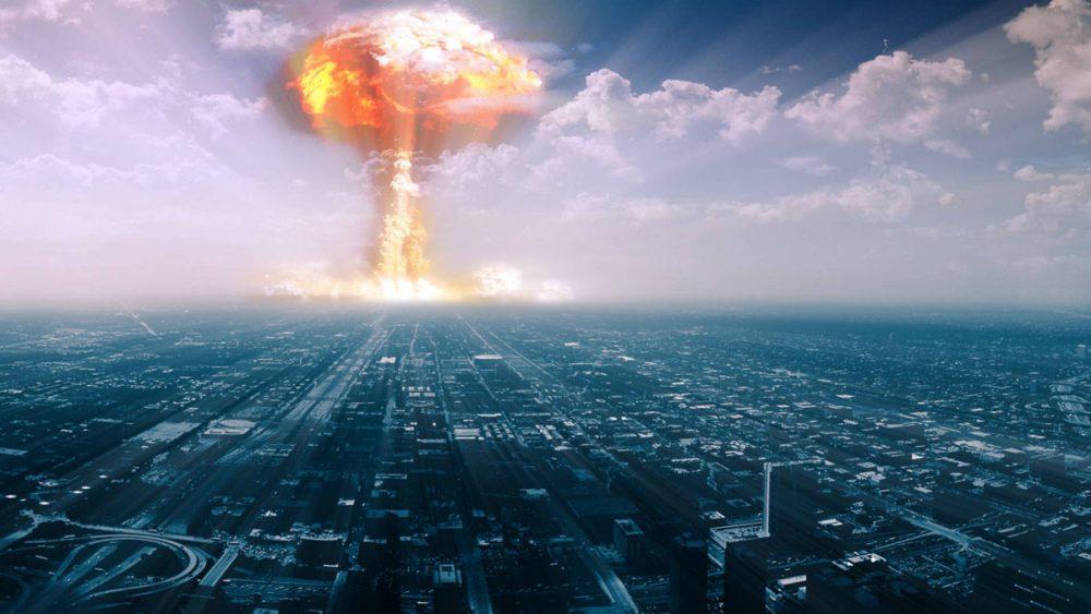 L'iran De Retour Pour Enrichir L'uranium De La Bombe Nucléaire