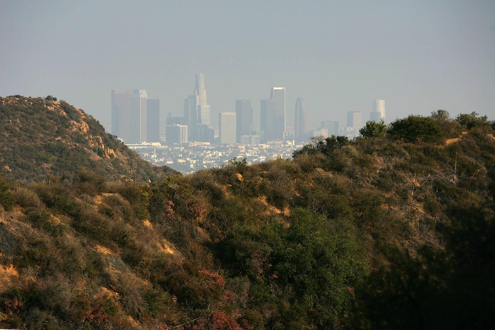 Los Angeles, FEMA