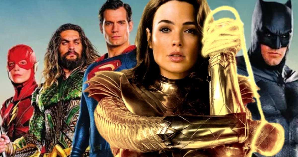 La Justice League De Zack Snyder Et La Stratégie De