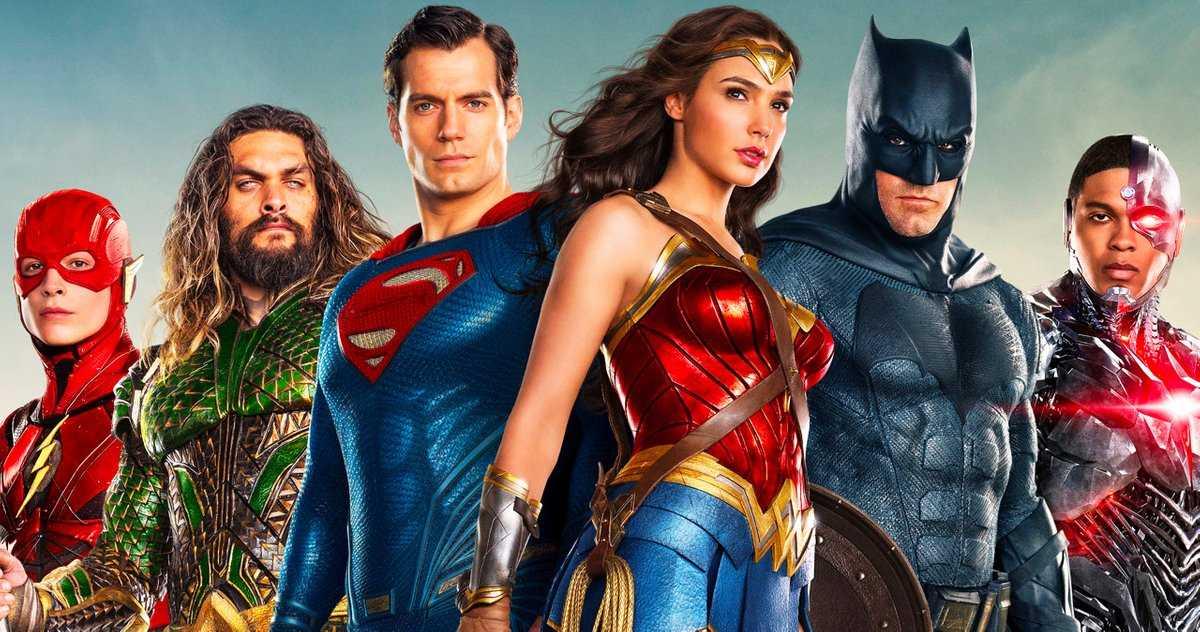 La Justice League De Zack Snyder Laisse La Porte Ouverte