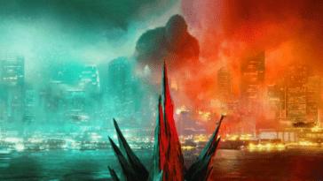 La bande-annonce Godzilla vs Kong est là!