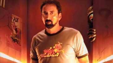 La Bande Annonce De Willy's Wonderland Piège Nicolas Cage Dans Un