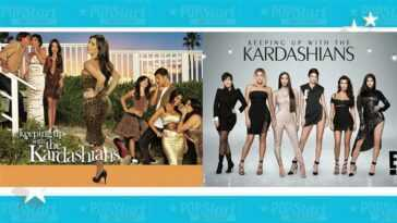 La bande-annonce de la dernière saison de `` Keeping Up with the Kardashians '' est émouvante et surprenante