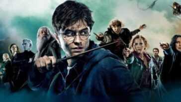 La Franchise Harry Potter Et Le Monde Magique S'agrandit Chez
