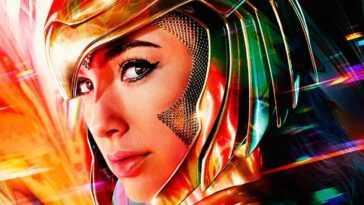 La Note Fraîche Certifiée De Wonder Woman 1984 Rend Les