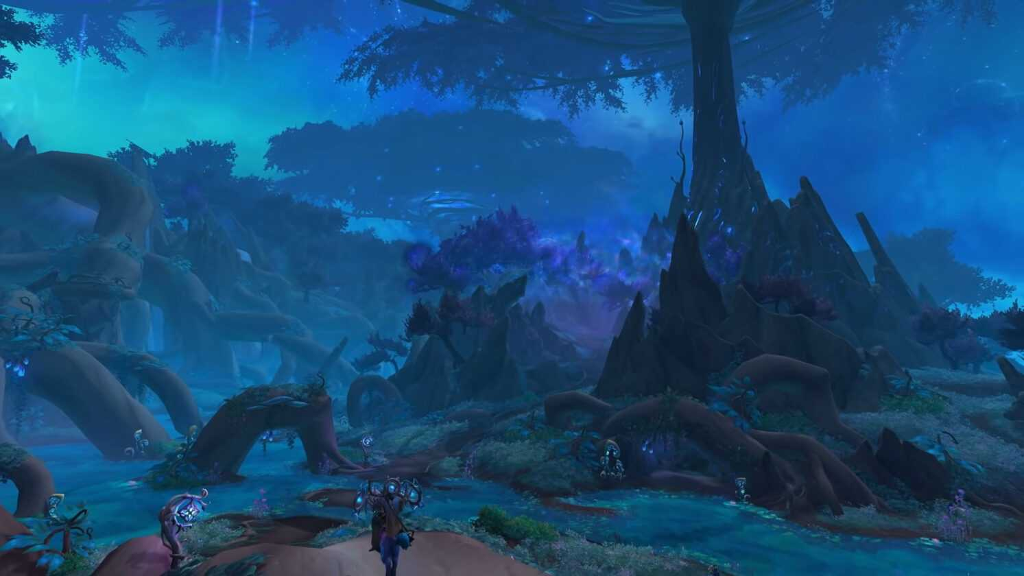 Weekly World Of Warcraft: Shadowlands Reset Will Bring First Appearance Of Heavily Nerfed Mythic+ Affix, Explosive