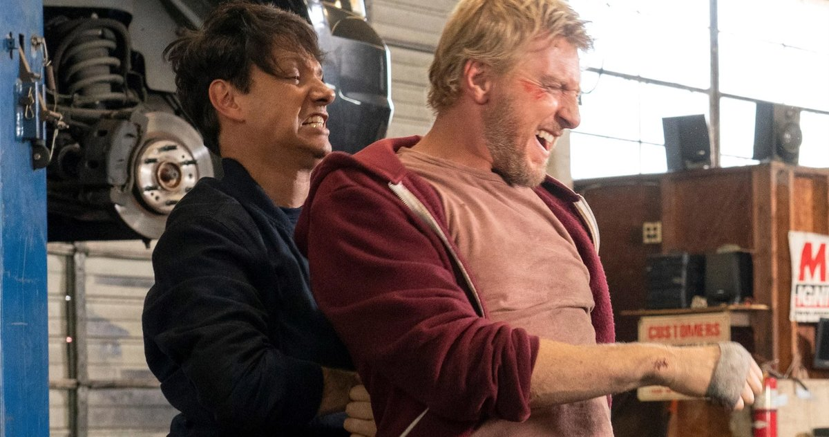 La Saison 3 De Cobra Kai Est Maintenant En Streaming