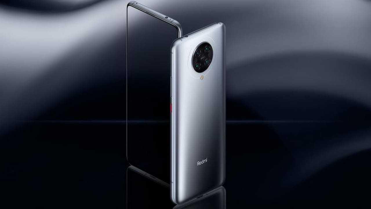 La série Redmi K40 avec chipset Snapdragon 888 fera ses débuts en Chine le mois prochain