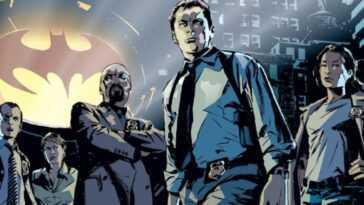 La Série Dérivée De Batman Hbo Max Gotham Pd Obtient