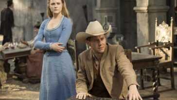 La série la plus similaire à Westworld de HBO