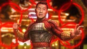 La Star De Shang Chi, Simu Liu, Est Passée D'aimer à