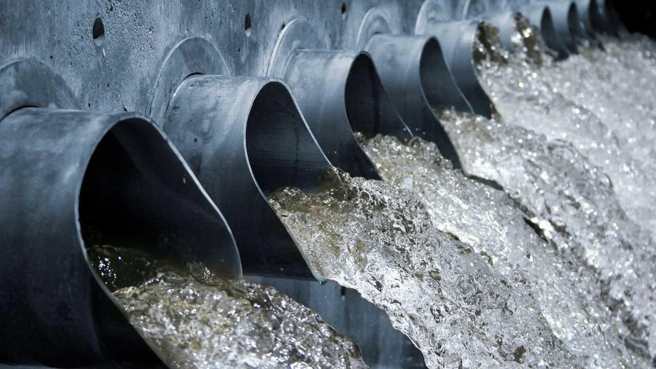La surveillance des eaux usées peut avertir des pics de Covid-19 des semaines à l'avance: étude IIT Gandhinagar