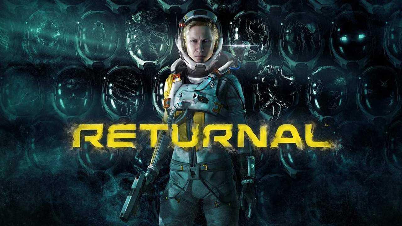 La Vidéo Teaser Exclusive De Playstation 5 Returnal Est Sortie