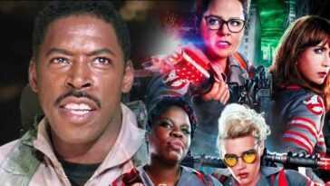 L'acteur Original De Ghostbusters Explique Pourquoi Le Redémarrage De 2016