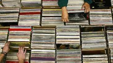 L'album De Votre Vie Attend Toujours Que Vous Le Trouviez,
