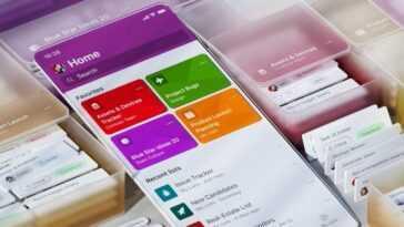L'application Microsoft Lists Qui Permet Aux Utilisateurs De Catégoriser Les