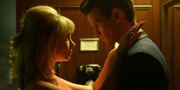 Last Night in Soho: Nouveau regard sur Anya Taylor-Joy dans le film d'Edgar Wright