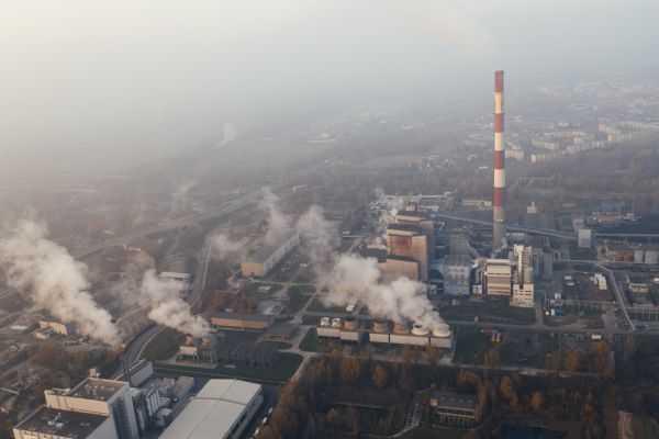 Le Co2 Atmosphérique Franchira Une étape Alarmante En 2021