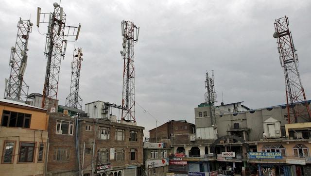 Le Département des télécommunications organisera une vente aux enchères du spectre le 1er mars;  invite des candidatures