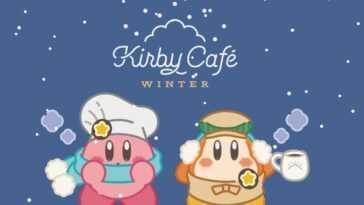 Le Kirby Café de Tokyo ajoute une pizza au chocolat à son menu