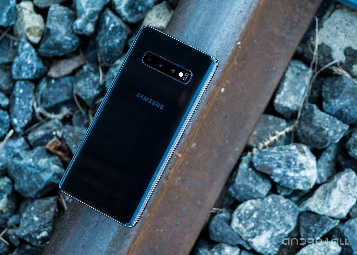 Le Samsung Galaxy S9 perd près de 60% de sa valeur neuf mois après son lancement