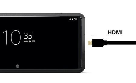 Sony Xperia Pro 01