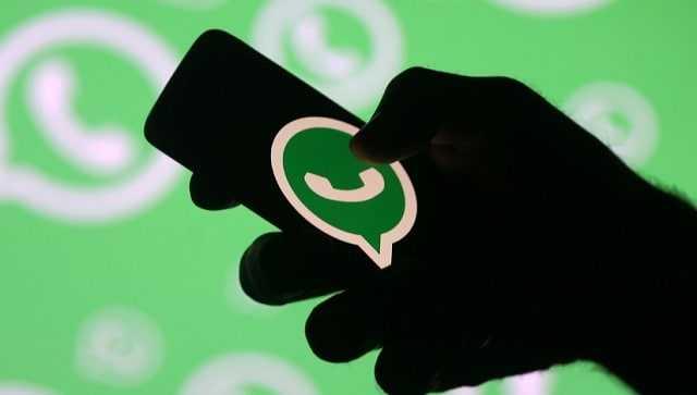 Le Centre Demande à Whatsapp De Retirer Les Modifications Apportées