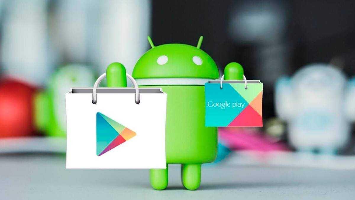 Play Store intègre des icônes de tendance d'application