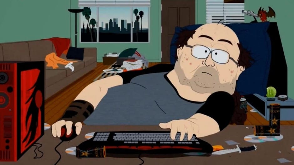 Le Cosplayer De South Park Wow Jarod Nandin Meurt Du