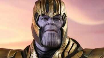 Le Créateur De Thanos Croit Que Le Mad Titan Reviendra