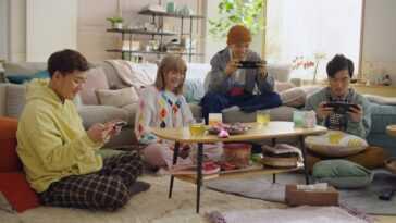 Le dernier single de Kyary Pamyu Pamyu présenté sur la publicité Ninjala au Japon