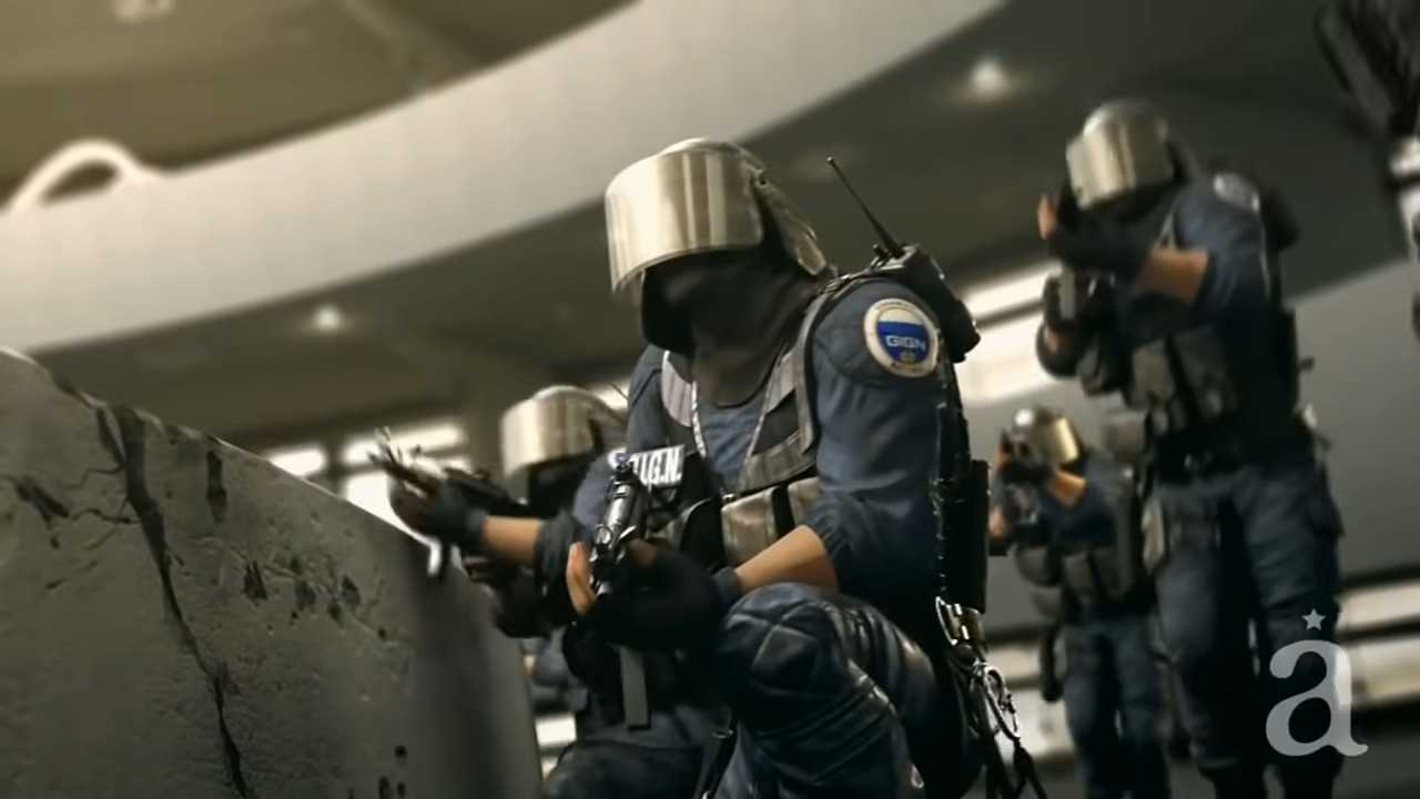 Valve Developer Finally Reveals Why We Don't Have Source 2 Yet For Counter-Strike