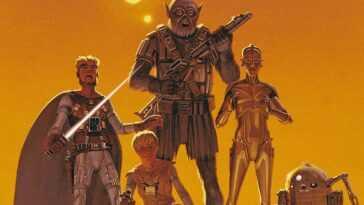 Le Film Star Wars De Kevin Feige Se Verrouille Dans