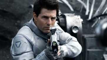 Le Film Spatial De Tom Cruise Ne Se Produirait Pas