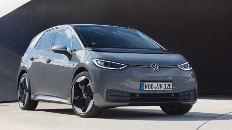 Le Groupe Volkswagen Réduit Ses émissions De Co2 De 20%