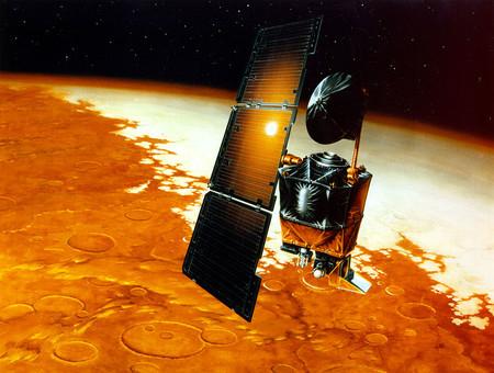 Orbiteur climatique de Mars