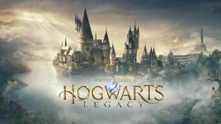 Le Lancement Du Jeu De Rôle Hogwarts Legacy Repoussé à