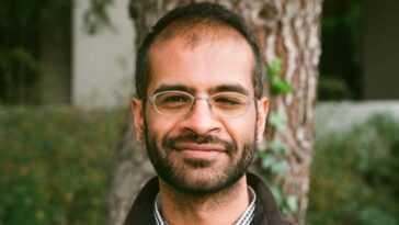 Le Mathématicien Indien Nikhil Srivastava Reçoit Le Prestigieux Prix Michael