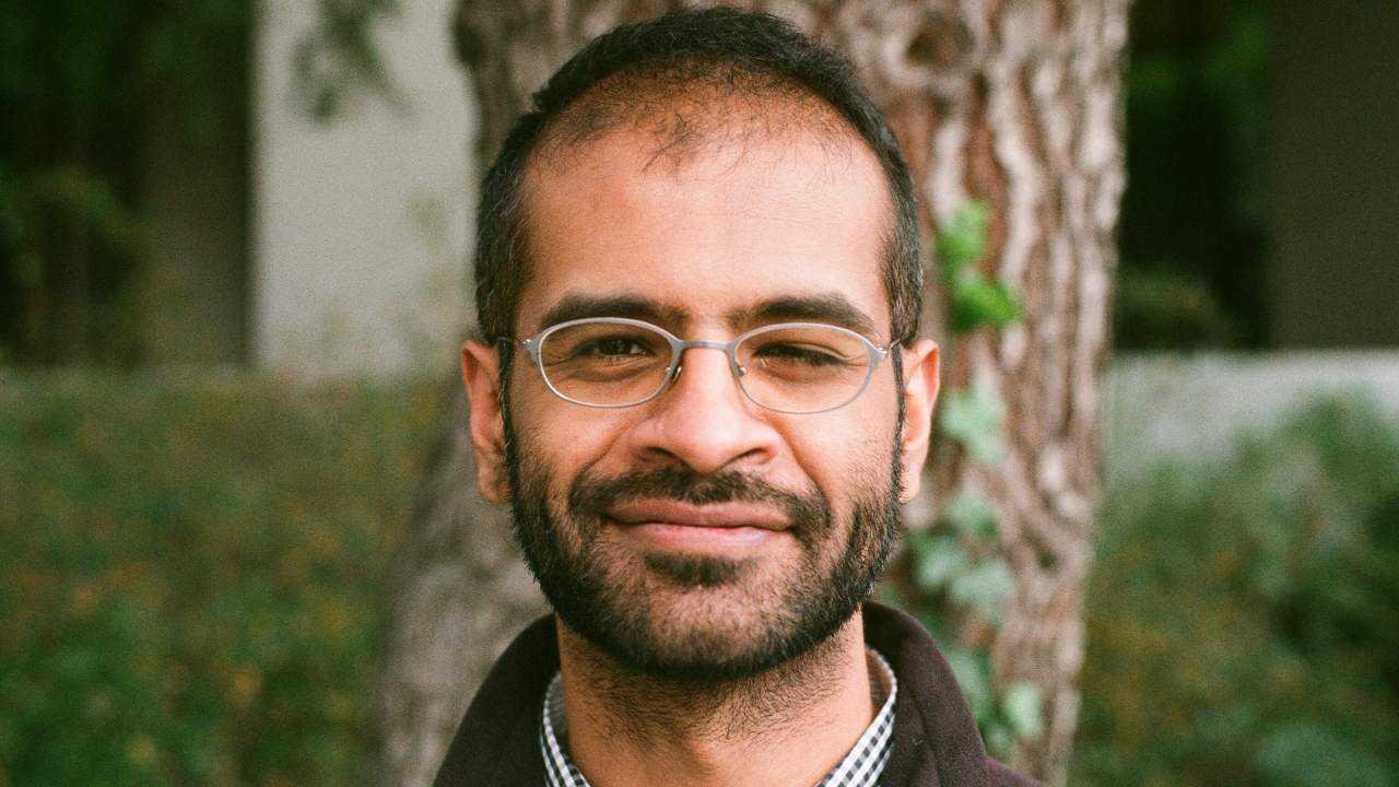 Le mathématicien indien Nikhil Srivastava reçoit le prestigieux prix Michael et Sheila Held 2021