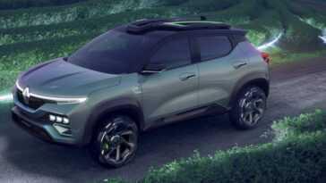 Le Mini Suv Renault Arrive Ici En 2022