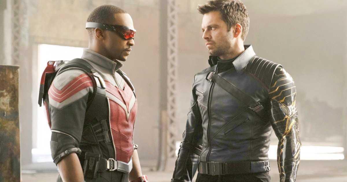 Le Nouveau Captain America N'a Pas été Décidé Dans La