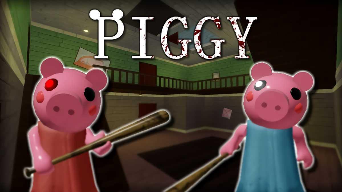 Le Nouveau Roblox Piggy: Le Jeu En Monde Ouvert Intercity
