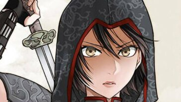 Le nouveau manga Assassin's Creed élargit l'histoire de Shao Jun