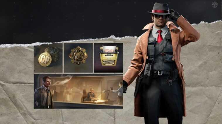 Le nouveau pack de démarrage Call of Duty: Black Ops Cold War se concentre sur Adler